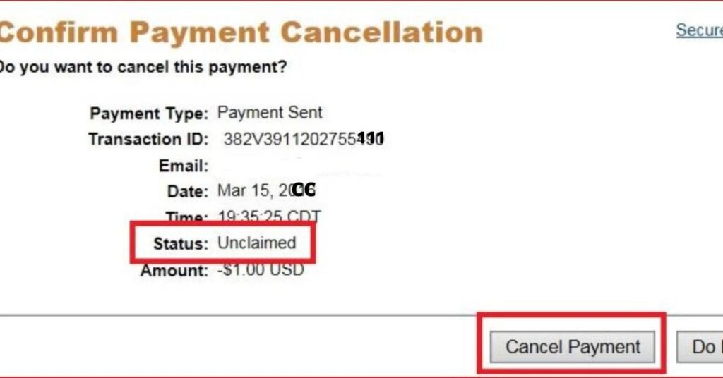 how to cancel a paypal transaction on mobile,how to cancel a paypal transaction on the app,how to cancel a paypal transaction from my credit card