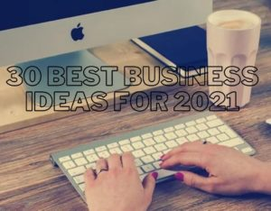 Top online business ideas for people under 25 years of age