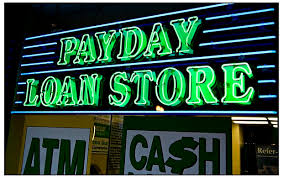 What is a Paday Loan in USA ?