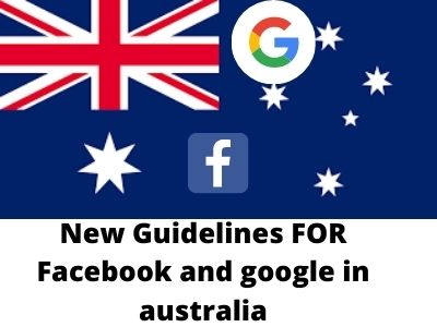 Australia passes new media law that will make Google, Facebook pay to local media outlets and publishers