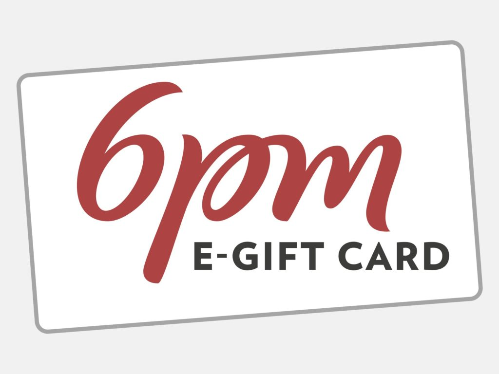 Check your 6pm.com gift card balance in 3 Clicks